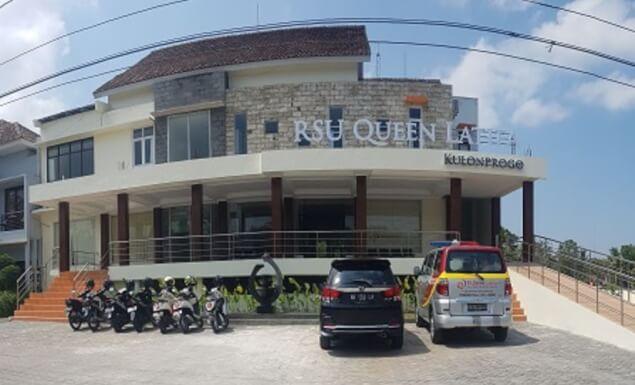 Informasi Lengkap Dan Buat Janji Di Rs Queen Latifa Kulon Progo Biaya Tindakan Medis Daftar Dokter Selengkapnya