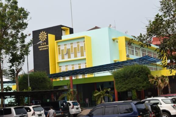 RS Universitas Ahmad Dahlan