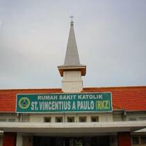 Informasi Lengkap Dan Buat Janji Di Rs Katolik St Vincentius A Paulo Rkz Biaya Tindakan Medis Daftar Dokter Selengkapnya