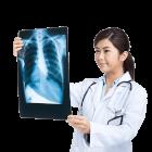 Spesialis Pulmonologi dan Kedokteran Respirasi (Paru)